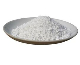 Antimony white frit