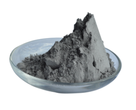 RTU BLACK ENAMEL POWDER