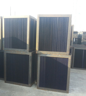 Heat Exchangers/GGH