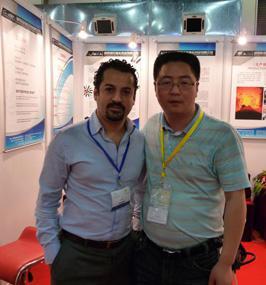 Shanghai International Enamel Fair 2010