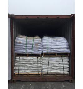 Noli enamel frit is exported to Africa