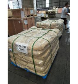 Nolifrit enamel frit exported to Australia