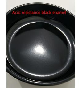 Nolifrit Updated Acid Resistant Black Enamel