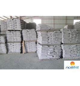 How to Store Enamel Frit Raw Materials