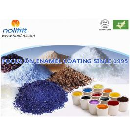 How to Select And Buy High Quality Enamel Frit