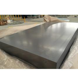 Properties Required For Steel Plate To Be Enameled