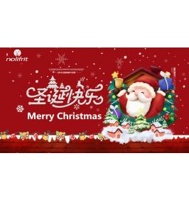 Nolifrit Wish You A Merry Christmas