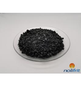 What Decide The Enamel Frit Price