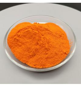 Know About Cadmium Yellow Pigment