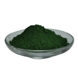 Introduction of Chromium Oxide Green Pigment