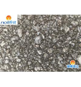 The Properties of Steel Enamel Ground Coat